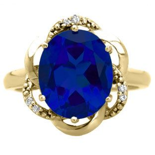17 Best Images About Sapphire Gemstone September