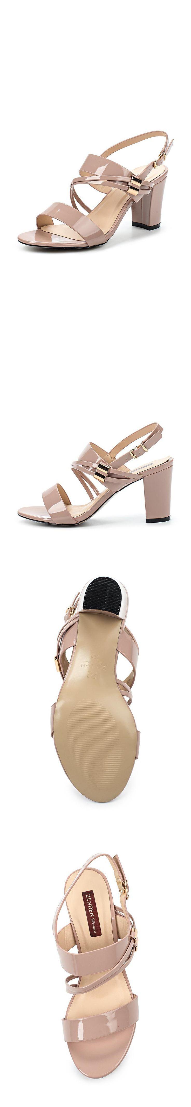 Женская обувь босоножки Zenden Woman за 2599.00 руб.