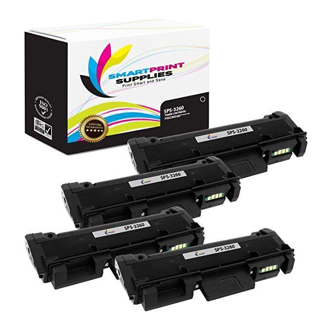 Smart Print Supplies Compatible 106r02777 Black Toner Cartridge