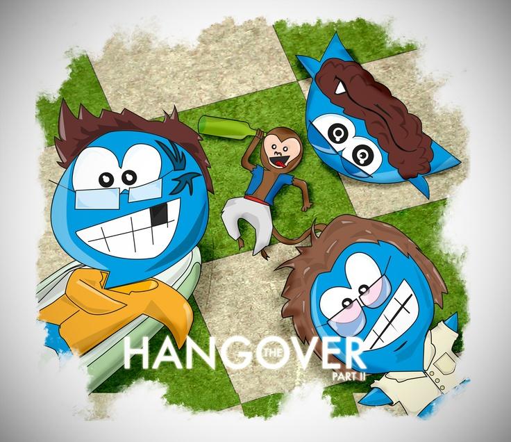 the hangover 2 - versione peppiniellizzata