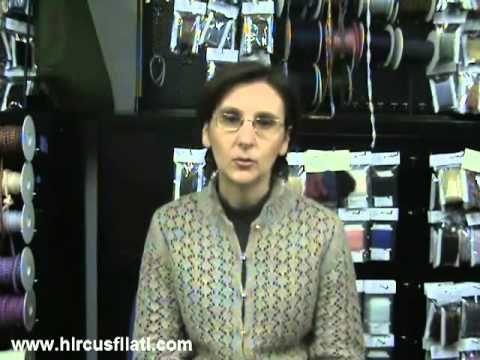 Lavoro a maglia: Come sviluppare le taglie