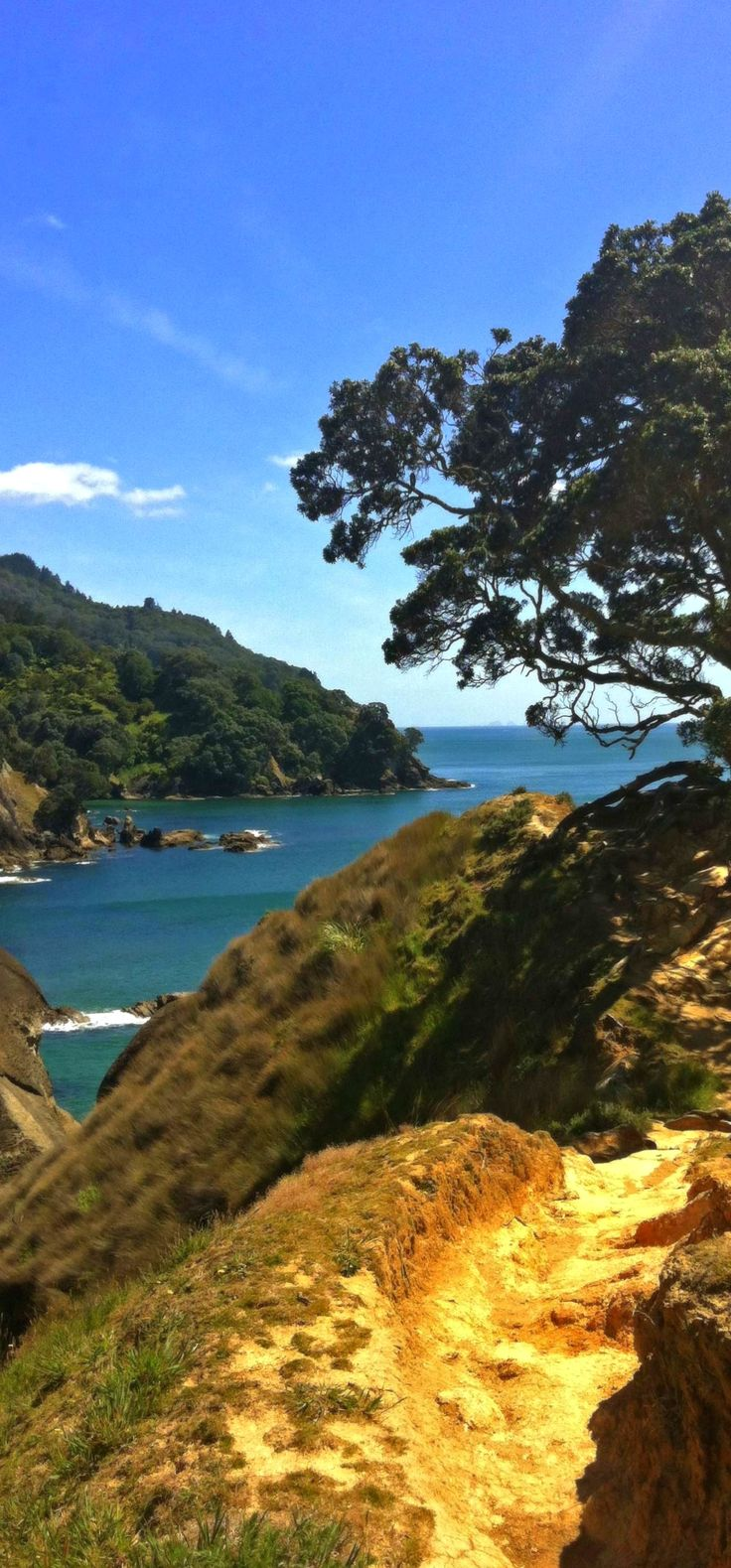 Orokawa Bay, Waihi Beach, Bay of Plenty, New Zealand