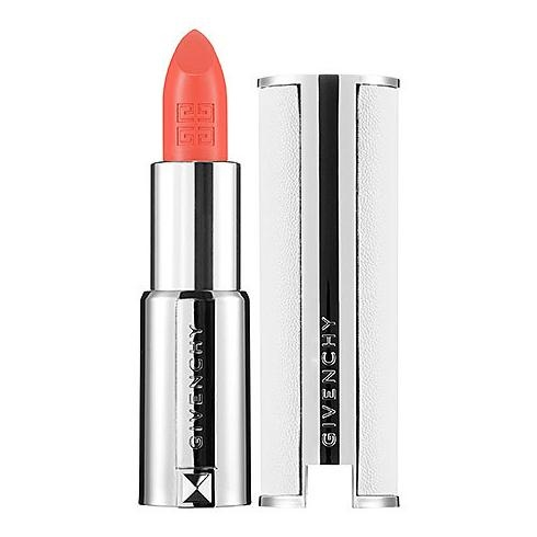 Coral goodness: Givenchy Le Rouge Summer Collection in 310 Croisière Coral
