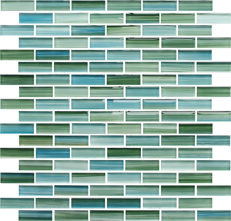Bathroom Glass Subway Tile 14 best hand painted subway mosaics and tiles images on pinterest