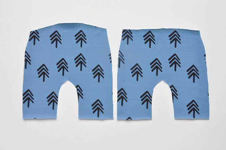 Een beetje schattigheid kan nooit kwaad.   En als je een berg restjes tricot combineert met een babyboom, dan heb je nood aan een goed patr...