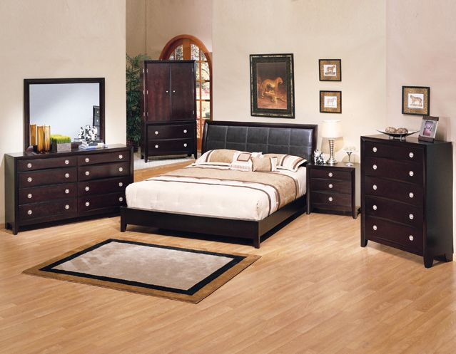 We Specialize In Carrying Bedroom Sets And Beds At 55% Off Retail Or More!