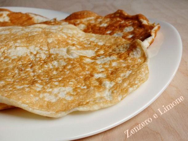 Omelette+di+albumi+-+ricetta+base