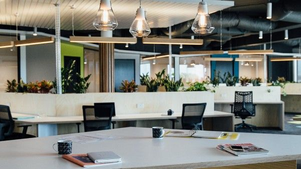 Inbox Workspace, Maroochydore | Coworking | Creative Spaces