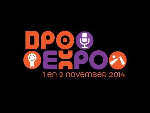Dutch #Pinball Open EXPO 2014 trailer