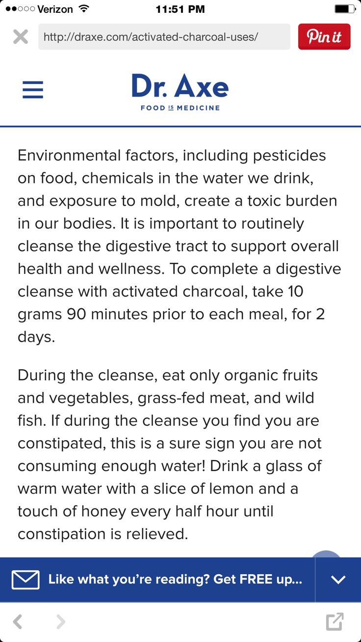 Pin by Heidi Antell on DETOX Mold exposure, Activated