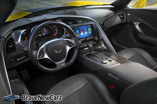 2016 chevrolet corvette z06 c7r edition interior httpgooglqokunt new and upcoming cars pinterest interiors chevrolet corvette and corvettes - Corvette Z06 C7