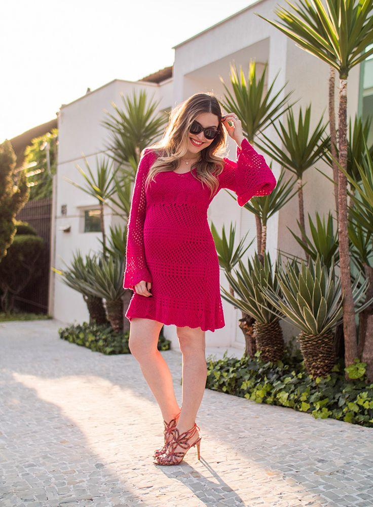 10 looks de verão pra inspirar as grávidas