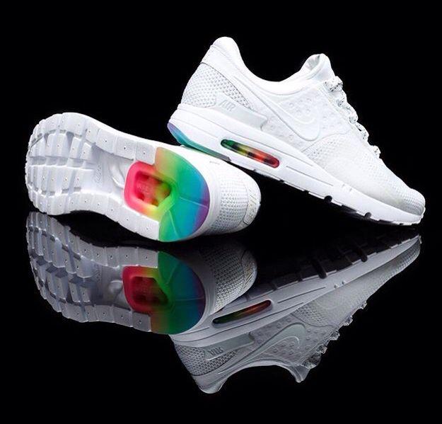 Nike Air Max Zero: Be True