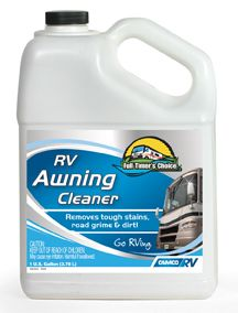 14 best Cleaning RV Awning images on Pinterest