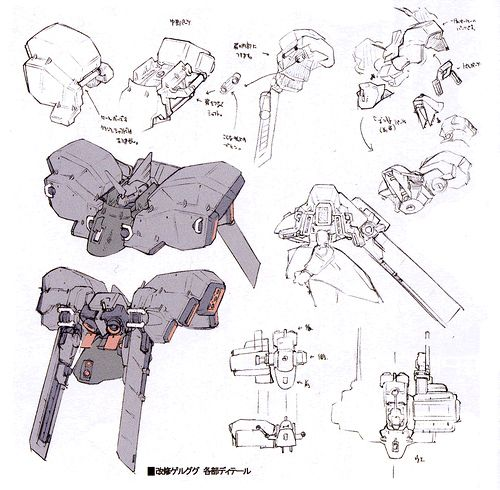 Character Design Challenge Twitter : Best gundam artwork images on pinterest art