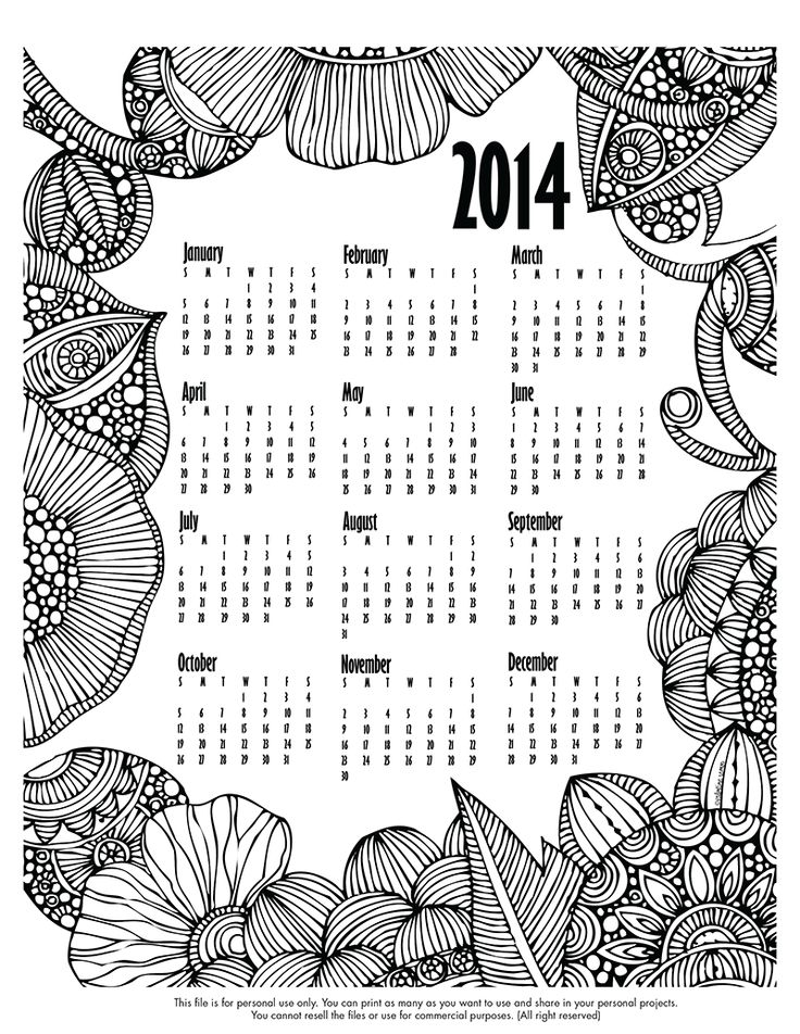 Happy Last Coloring Monday Of 2013 Click Here To Add Some Color 2014