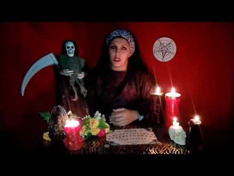 increibles trabajos de magia negra - bruja colombiana