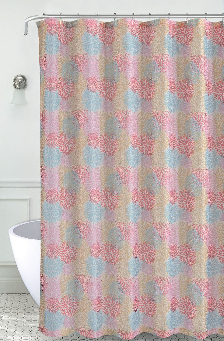 Danice shower curtain set products pinterest shower curtain