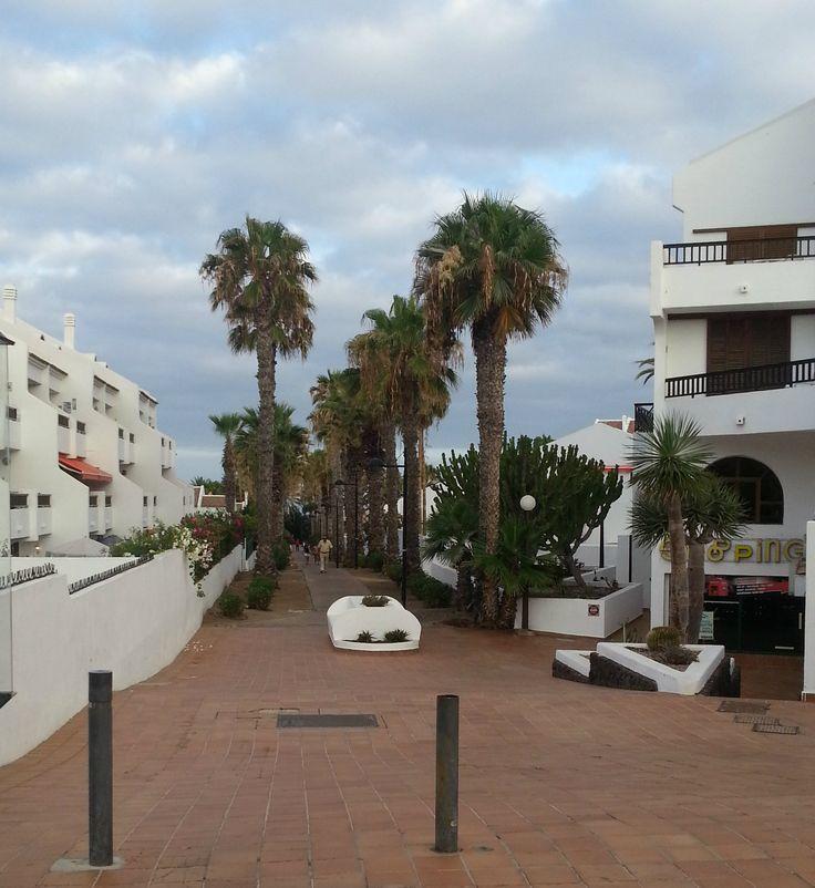 Parque Santiago apartments, Playa de las Americas, Tenerife. http://www.parquesantiago.properties/parque-santiago-apartments-pictures-las-americas-tenerife/