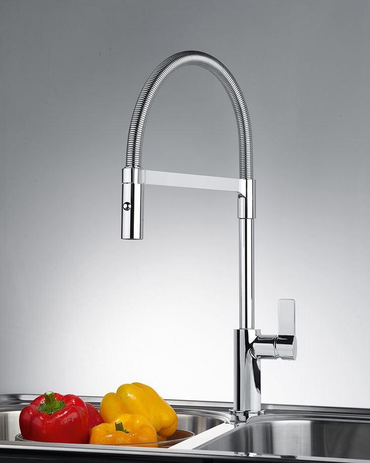 Looking For Wonderful Kitchen Faucets? Franke Kitchen Systems Has The  Perfect Solution For Every Taste. Find The Right Water Faucet For You!