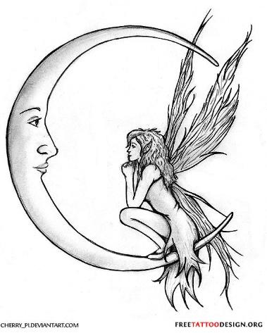 free fairy designs