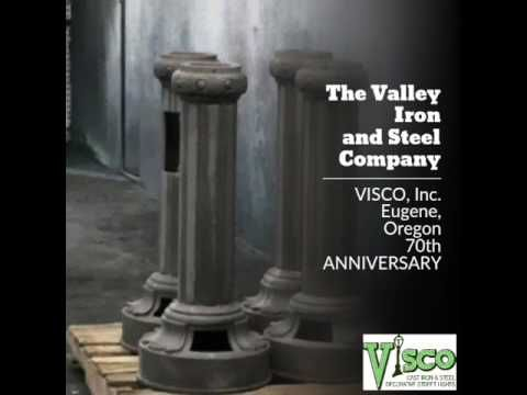 In case you missed it, here you go 🙌 The Valley Iron & Steel Company https://youtube.com/watch?v=Ju4qRtKOokA