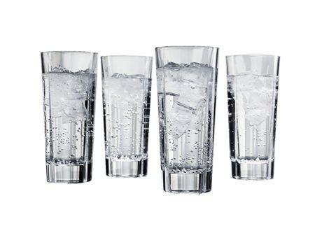 Rosendahl Longdrinkglas  4 stk