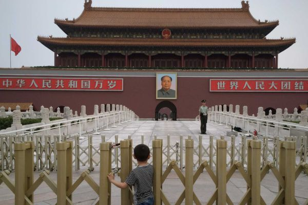 Weiwei: China loses by forgetting about Tiananmen Square