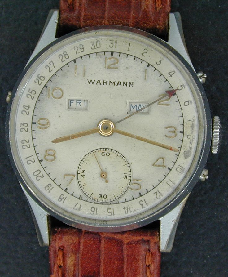 Vintage Time QUALITY MECHANICAL VINTAGE WATCHES, Pocket Watches ...