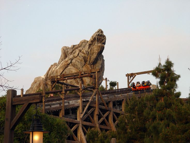 Grizzly Peak, CA | California Adventure Park - Grizzly Peak Recreation Area / Grizzly ...