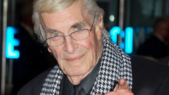 Actor Martin Landau is still with us at age 84. He is staring in a new made for TV movie on Anna Nicole Smith - he plays her aged last husband, J. Howard Marshall. Mr. Landau has been a part of major movies going back to the 50's, having had a role in the Hitchcock classic with Carry Grant, North By North West. The new movie will be on TV toward the end of June 2013 on Lifetime.