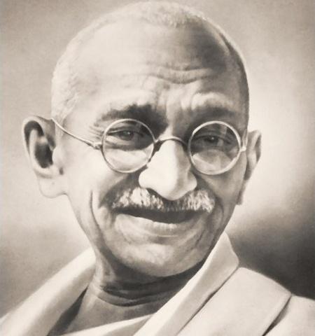 Mohandas Gandhi (with images) · Kenzie1625 · Storify