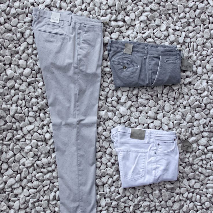 Creativity never goes out of #Style  Choose your favourite Briglia 1949 Pants