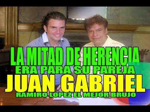MITAD DE HERENCIA SERIA PARA SU PAREJA JUAN GABRIEL +57-3143920892 El Mejor Brujo ramiro lopez - YouTube