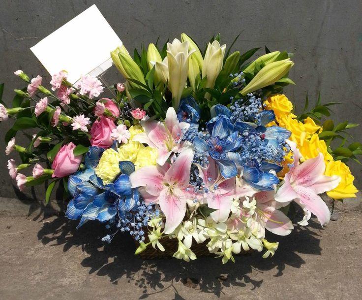 Haruskah Memesan Bunga di Toko Bunga Rangkaian Online di Jakarta ?