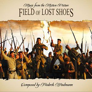 Soundtrack Review: Field Of Lost Shoes by Frederik Wiedmann