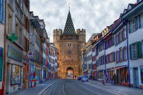Basel is the heart of Switzerland. It has some very wonderful sightseeing places like Natural History Museum, Basel Münster, Kunstmuseum Basel, House zum Kirschgarten, Basel SBB railway station, Berri-Villen and Antikenmuseum Basel, Bank for International Settlements, etc.