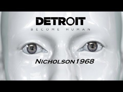 Redefining Human:Taking Evolution into our own hands..The Next Human?? - YouTube