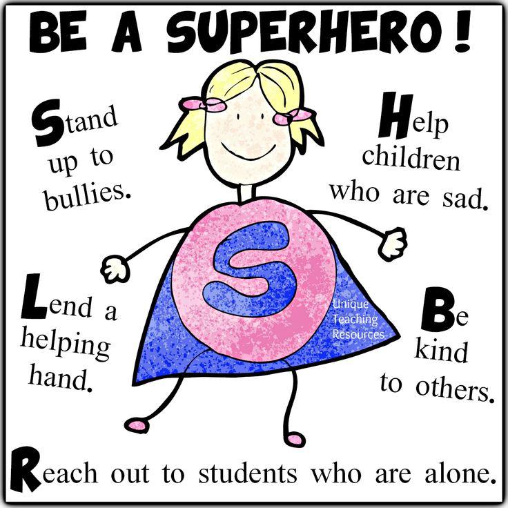 Bullying in School Proposal Essay Sample