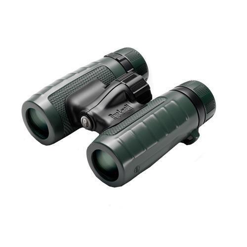 Bushnell Binoculars   Trophy XLT Binoculars 8x32mm Green
