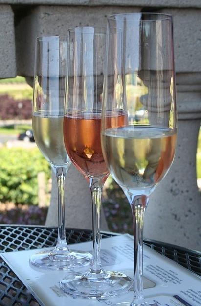 Playdate Wines :)  (low alcohol wines to sip on while your kids play)