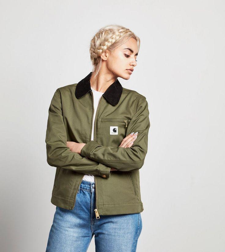 Carhartt WIP Detroit Jacket £135 @ Size?