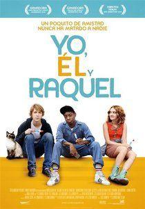 'Yo, él y Raquel'