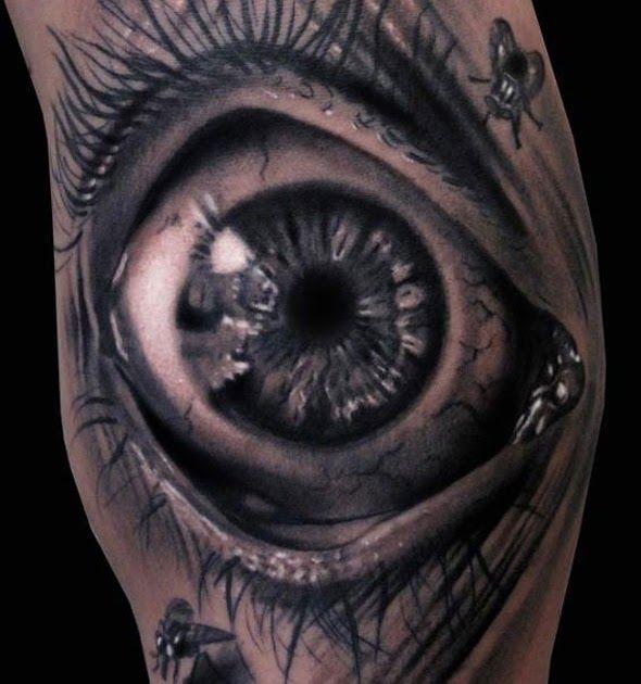 Terpopuler 30 Gambar Tato 3d Keren 53 Of The Most Epic 3d Tattoos Ever Download 10 Tato 3d Keren Ini Terlihat Hidup Dan N Tato Abstrak Tato 3d Gambar Tato