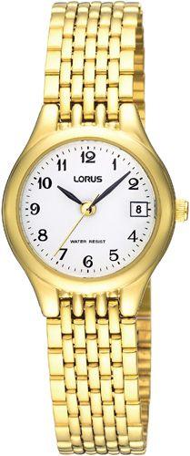 Lorus RXT50CX9
