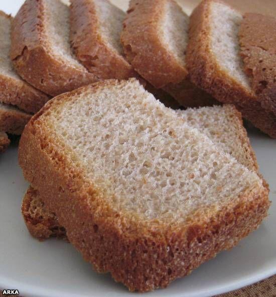 Хлеб полбяной (спельтовый)