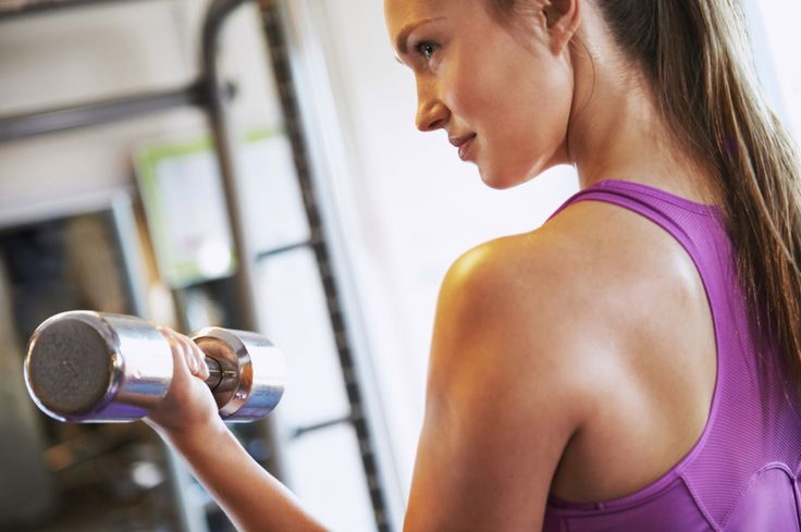 6 Ways Working Out Actually Helps YourSkin | Beauty High
