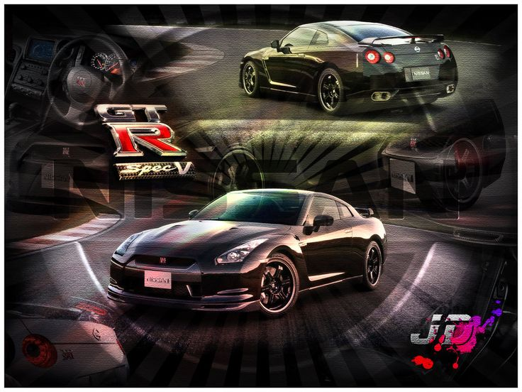153 Best Images About Nissan Gt R On Pinterest Godzilla
