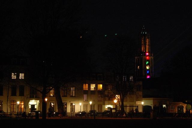 Dom Utrecht lumen by Dijkie!, via Flickr