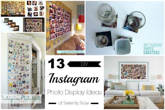 Home Design Ideas Instagram: 320 Best Wall Decor + Paint Images On Pinterest